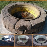 47 DIY Fire Pit Ideas