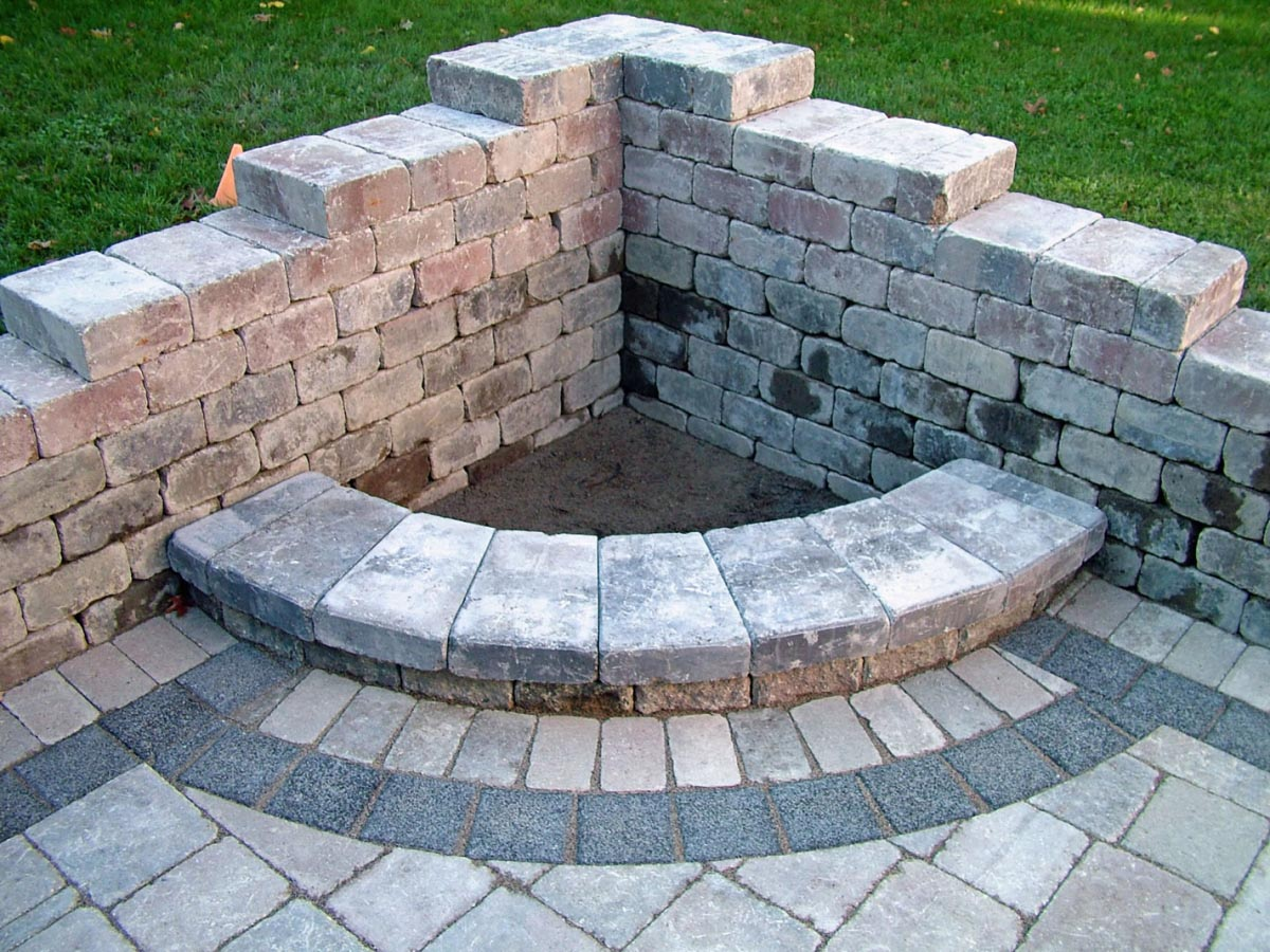 budget diy backyard fire pit ideas fire pit design ideas. Black Bedroom Furniture Sets. Home Design Ideas