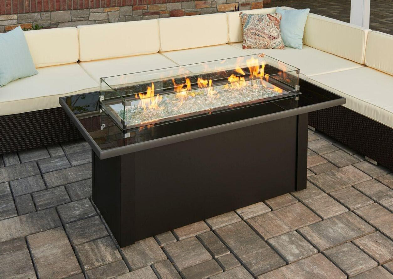 how to make a diy fire pit table top fire pit design ideas