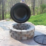 Fire Pit Bowl Insert