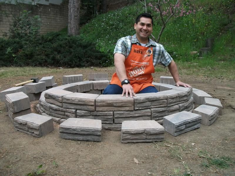 Fire Pit Ideas For Backyard
