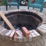 Fire Pit Liner Ideas