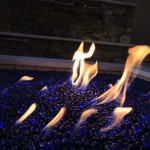 Glass Beads for Fire Pit