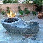 Glass Rocks for Propane Fire Pit