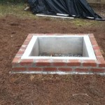 How to Make a Fire Pit with Bricks