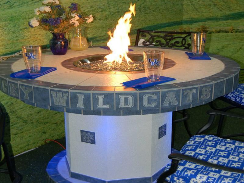 How to Make a Tabletop Fire Pit