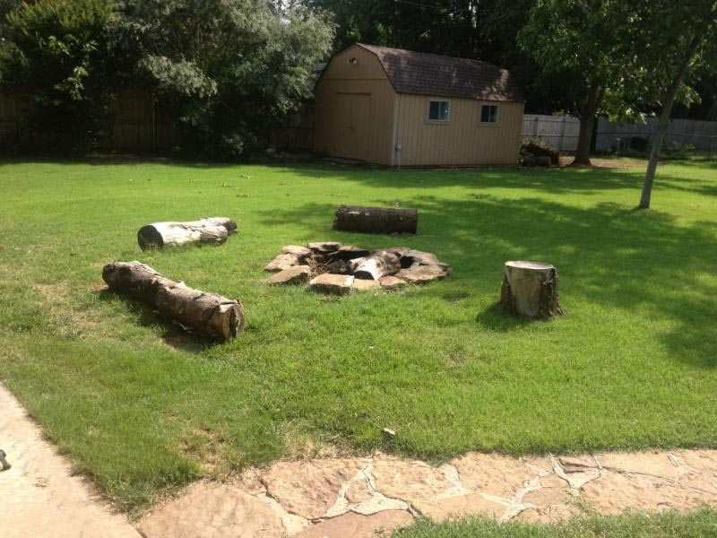 outdoor fire pit designs photos - Outdoor Fire Pit Design Ideas