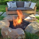 Outdoor Fire Pit Designs Pictures