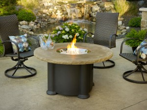Fire Pit Outdoor Furniture Patio Furniture Fire Pit Set ...