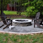 Small Backyard Fire Pit