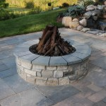 Steel Fire Pit Logs