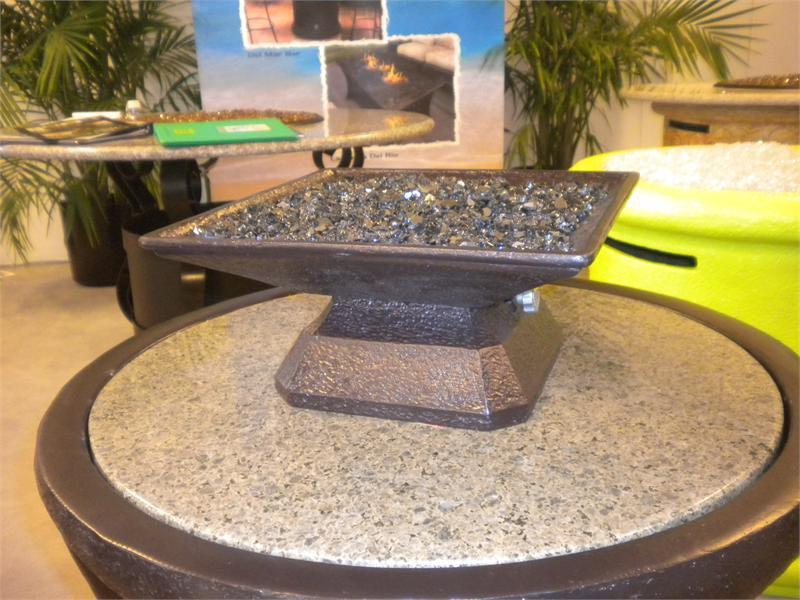Tabletop Fire Pit Propane Fire Pit Design Ideas
