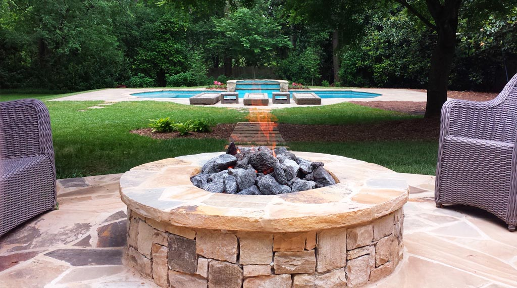15 cool fire pit ideas fire pit design ideas for Fire pit ideas