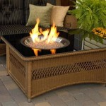 Accessories for Outdoor Fire Pit