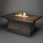 Agio Fire Pit Accessories
