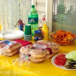 BBQ Ideas for Birthday Party