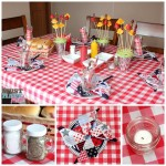 BBQ Party Decoration Ideas