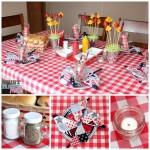 BBQ Party Decoration Ideas