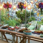 BBQ Party Ideas Decorations