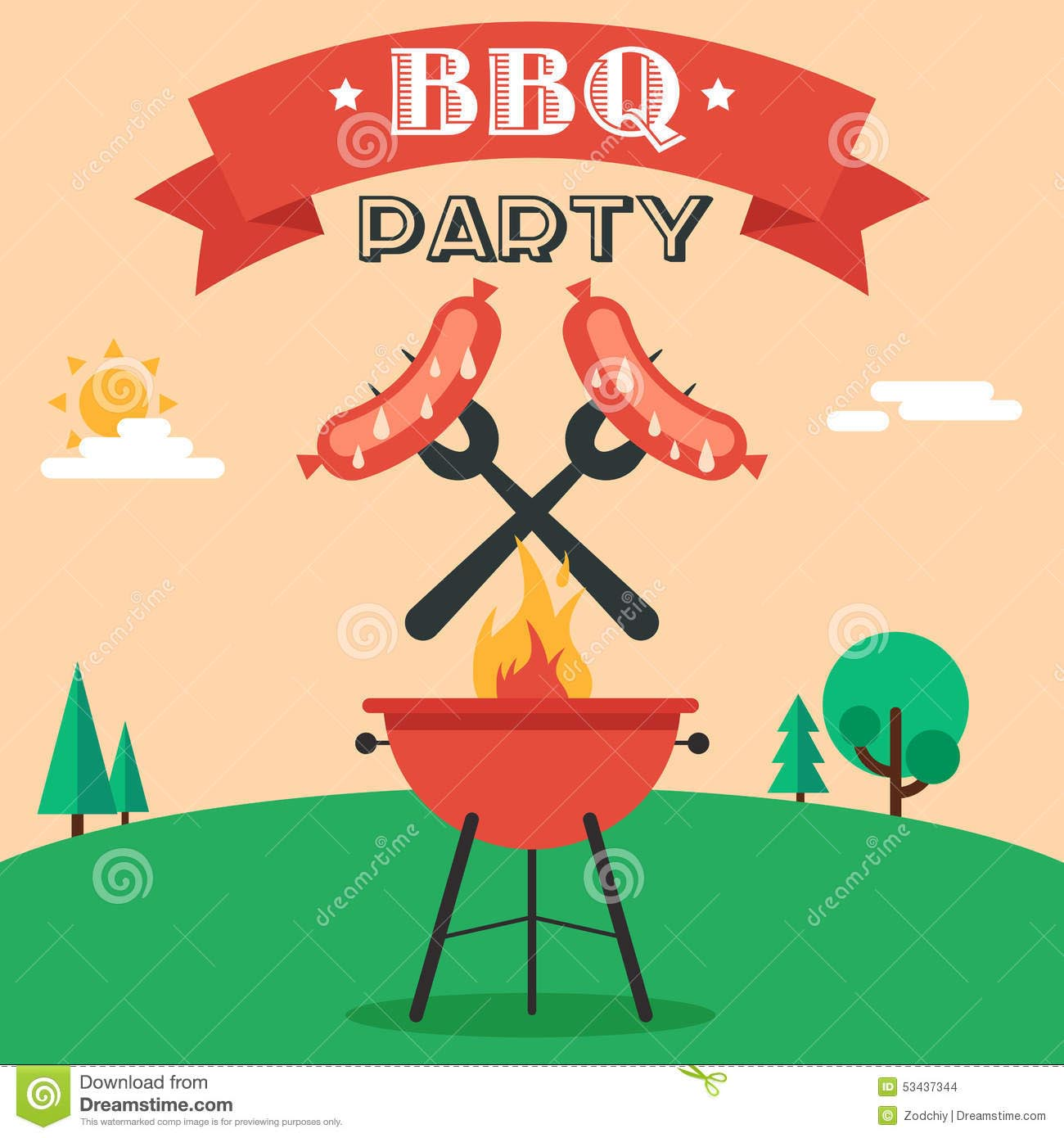 bbq party invitation templates free fire pit design ideas. Black Bedroom Furniture Sets. Home Design Ideas