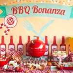 Birthday Party BBQ Ideas