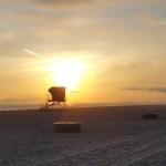 Bolsa Chica State Beach Fire Pits
