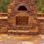 Brick BBQ Smoker Designs