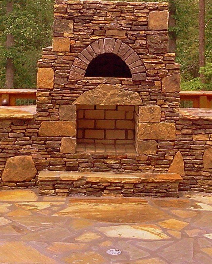 Brick BBQ Smoker Designs