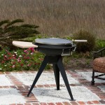 Browning Cowboy Fire Pit