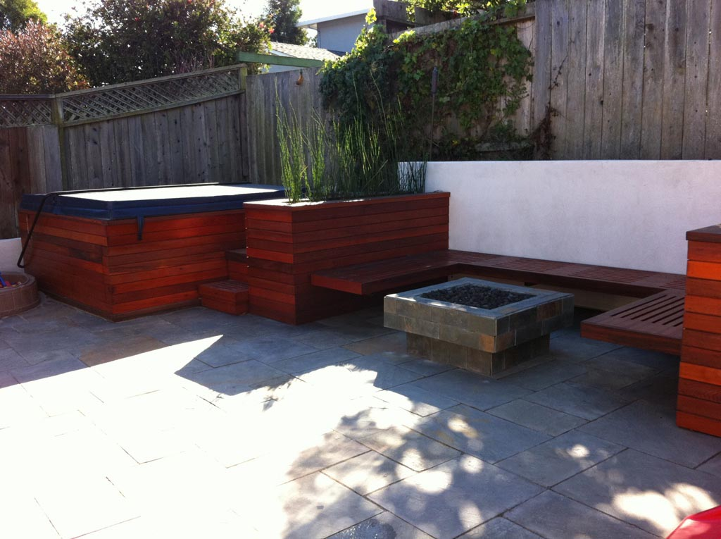 Build fire pit cinder blocks fire pit design ideas for How to build a block fire pit