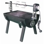 Bunnings Fire Pit BBQ