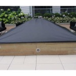 Bunnings Fire Pit Cover