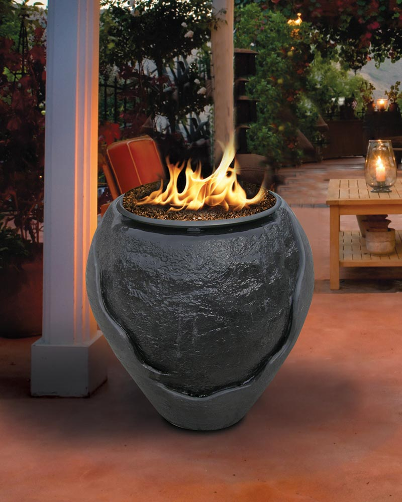 Ceramic Fire Pit Bunnings