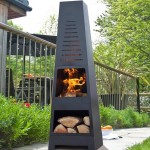 Clay Fire Pits for Outdoors