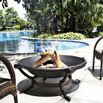 Coleman Copper Fire Pit