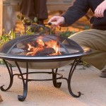 Coleman Fire Pit Replacement Parts
