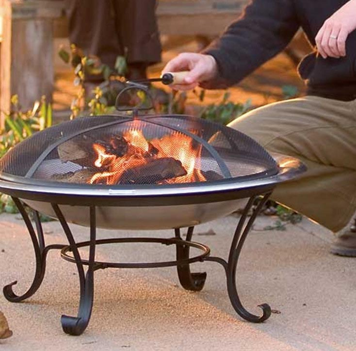 Coleman Fire Pit : Coleman fire pit replacement parts design ideas