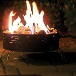 Coleman Fire Pit Ring