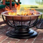 Coleman Outdoor Fire Pit