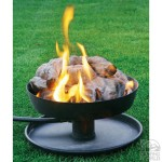 Coleman Portable Propane Fire Pit