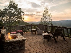 Coleman Wood Burning Fire Pit