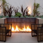 Cool Backyard Fire Pits