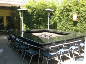Cool Fire Pit Designs