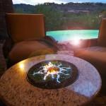 Cool Fire Pit Idea