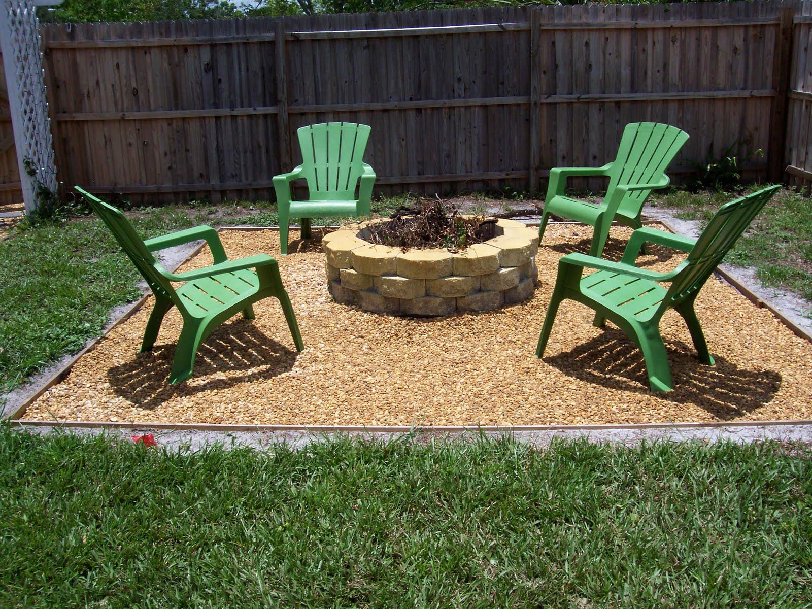 cool outdoor fire pit ideas - Outdoor Fire Pit Design Ideas