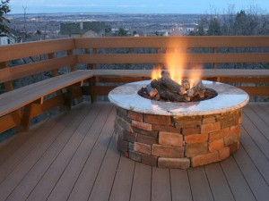 Cowboy Fire Pit Cooking