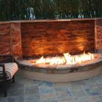 Cowboy Fire Pit Rotisserie