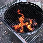 Dakota Fire Pit History