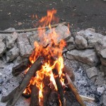 Dakota Hole Fire Pit