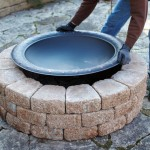 DIY Fire Pit Plans